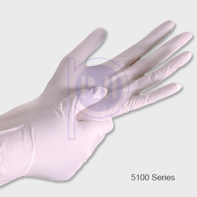300 mm Nitrile Glove
