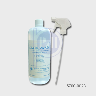 Antistatic Solution