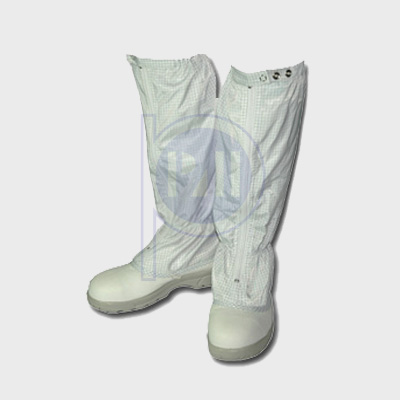 Cleanroom Safety Boot